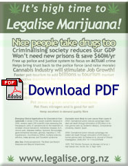 Poster PDF Download Button