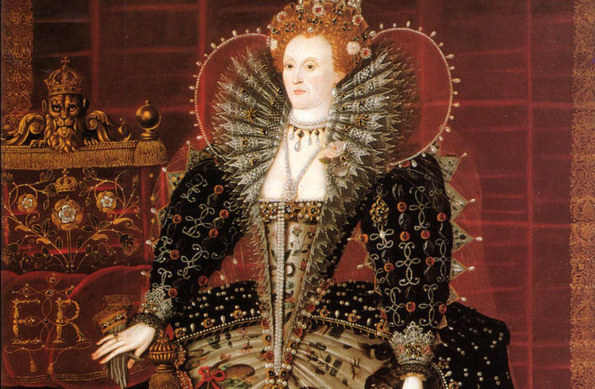 a description of elizabeth a film about the early years of the reign of queen elizabeth i of england A film of the early years of the reign of elizabeth i of england and her difficult task of learning what is necessary to be a monarch stream movies watch online full movie: elizabeth (1998), for free.